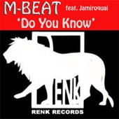 Do You Know (feat. Jamiroquai) - Single