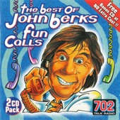The Best of John Berks Fun Calls