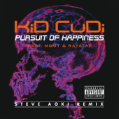 Pursuit of Happiness (Steve Aoki Extended Remix) [feat. MGMT & Ratatat] - Kid Cudi