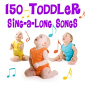 150 Toddler Sing-A-Long Songs - The Countdown Kids