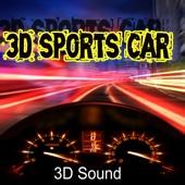 3d Sound 3d Sports Car