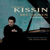 Piano Concerto No. 3 in C minor Op. 37: III. Rondo (Allegro) - Evgeny Kissin, London Symphony Orchestra & Sir Colin Davis