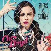 Sticks & Stones cover art