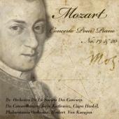 Concerto pour piano no. 20, kv 466: Ii. romance - Philharmonia Orchestra, Herbert von Karajan & Clara Haskil