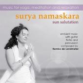 Surya Namaskara (Sun Salutation)