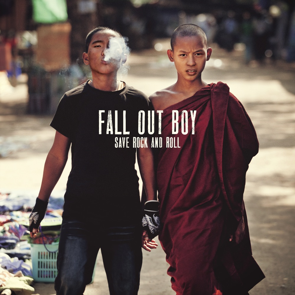 My songs know what you did in the dark light em up fall out our playlist baditri Choice Image