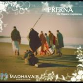 Narsimha Aarti - Madhavas Rock Band