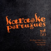 Karaoke - Português, Vol. 56