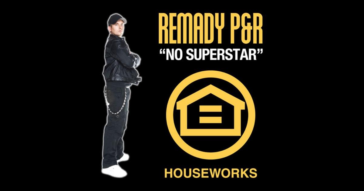 No superstar (the album) albümünden intro, no superstar, do it on my own (feat