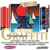pochette album Novecento - Italian graffiti (Sognando california, bang bang, My baby shot me down))