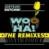 Dutchin' - the Remixes - EP