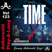 Now's the Time - Jamey Aebersold Play-A-Long