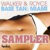 Base Tan Miami Sampler