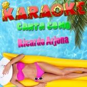 Karaoke - Canta Como Ricardo Arjona