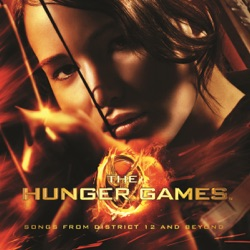 View album The Hunger Games (Songs from District 12 and Beyond)