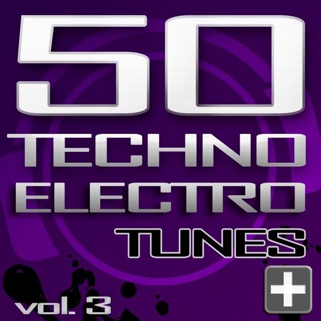 50 Techno Electro Tunes Vol 3 Best Of Hands Up Techno