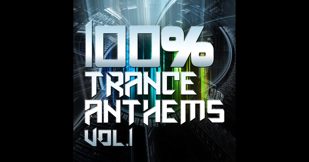 Various - Trance Anthems