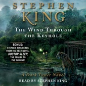 Stephen King - The Wind Through the Keyhole: The Dark Tower (Unabridged)  artwork