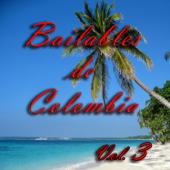 Bailables de Colombia, Vol. 3