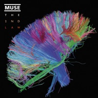 The 2nd Law (Deluxe Version) - Muse
