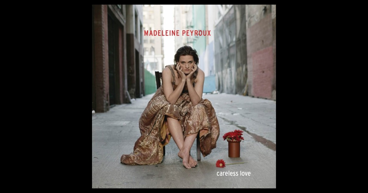 Madeleine peyroux dance me to the end of love youtube - madeleine peyroux dance love - youtube
