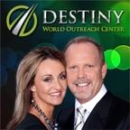 Destiny World Outreach Center