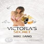 Mike Bang - Victoria's Secret ilustración