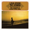 Love, Strings and Jobim ジャケット写真