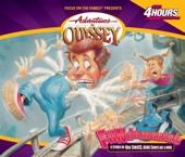 056: By Faith, Noah - Adventures in Odyssey