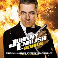 Johnny English Reborn - Official Soundtrack