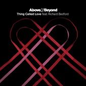 Thing Called Love (D&B/Dubstep Remixes) [feat. Richard Bedford]
