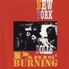 Paris' Burning, New York Dolls