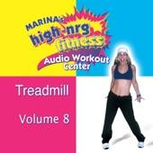 MARINA's Treadmill Workout 8