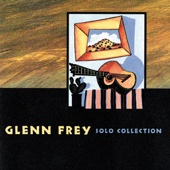 Solo Collection - Glenn Frey Cover Art