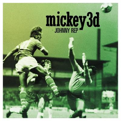 MICKEY 3 D
