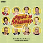 Just a Minute: Episode 3 (Series 63) - EP