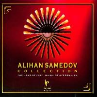 Alihan Samedov - Aldirma Gonul