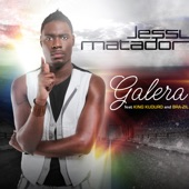 Galera (feat. King Kuduro & Bra Zil) - Single