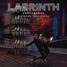 Earthquake artwork