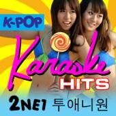 K-Pop Karaoke Hits: 2NE1 투애니원