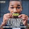 Birthday Dress (feat. Matthew Koma) - Single, Lil Playy