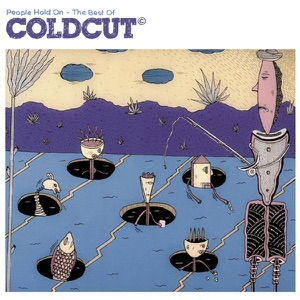 COLDCUT  YAZZ & THE PLASTIC POPULATION