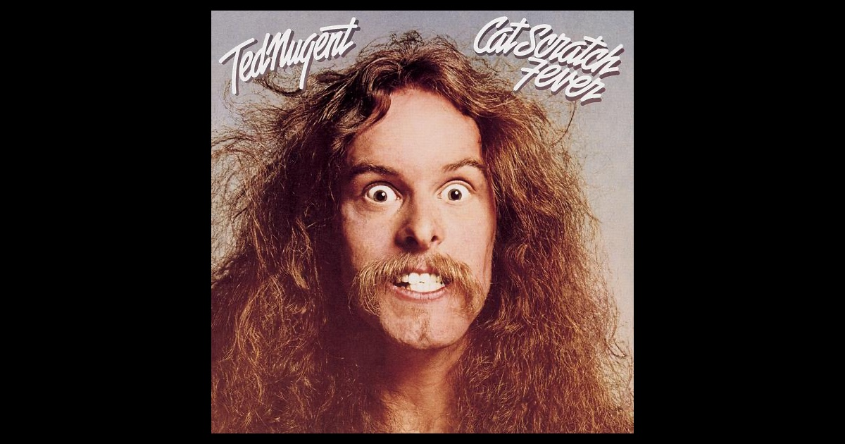 Cat Scratch Fever Ted Nugent Download