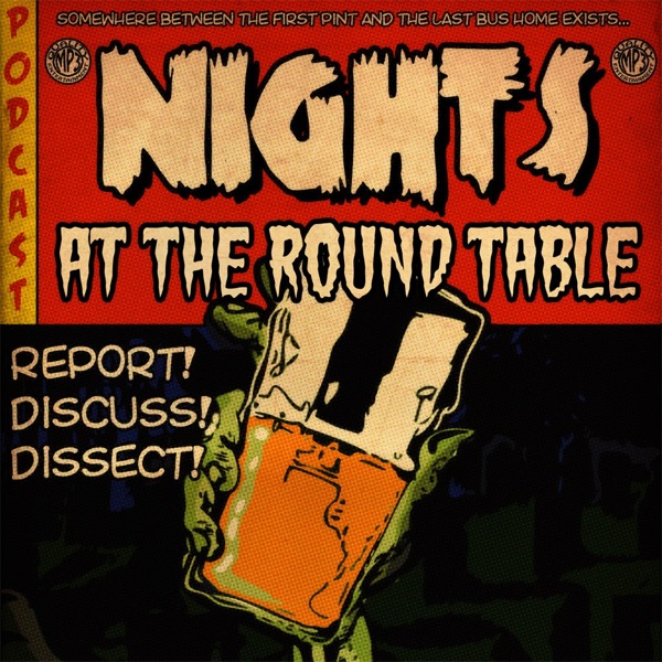 The Nights At The Round Table Podcast
