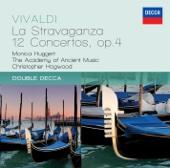 Vivaldi: 12 Violin Concertos, Op. 4