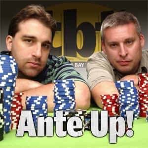 Ante Up! Poker Podcast