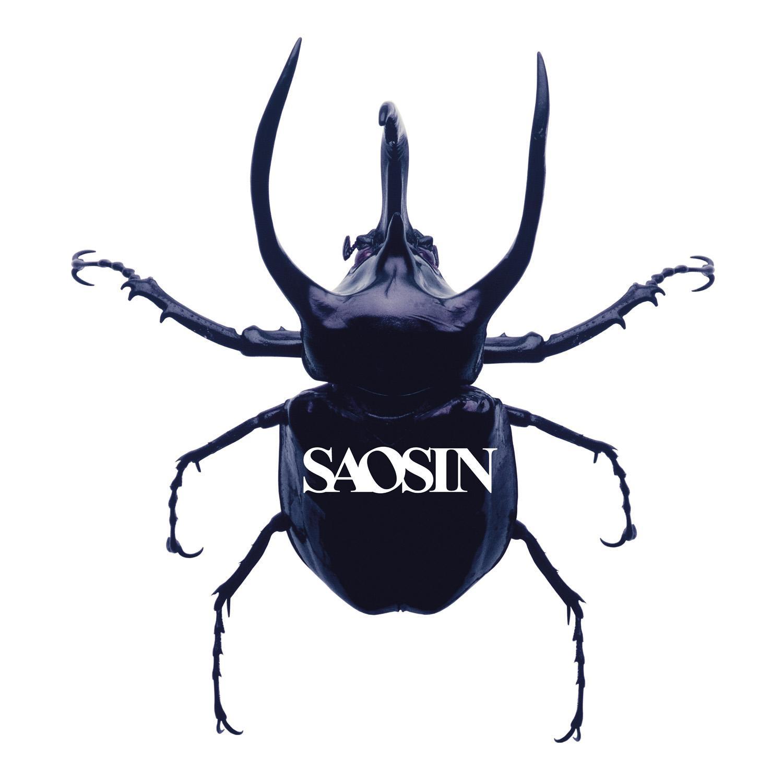 Saosin - Saosin (2006)