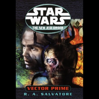 download free star wars the new jedi order vector prime audiobook