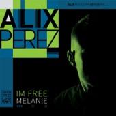 I'm Free / Melanie - Single cover art