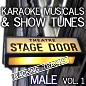 You'll Never Walk Alone (In the Style of Carousel) [Karaoke Version Instrumental Playback Backing Track]